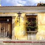 Антигуа — бывшая столица Гватемалы